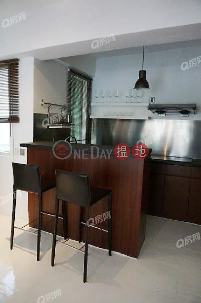 Property Search Hong Kong | OneDay | Residential Rental Listings, 5-7 Prince\'s Terrace | 1 bedroom Flat for Rent
