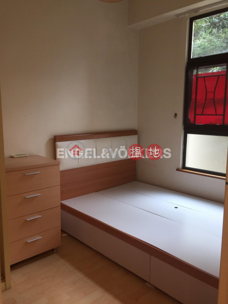 1 Bed Flat for Sale in Kennedy Town, Scholar Court 文豪花園 Sales Listings | Western District (EVHK84655)