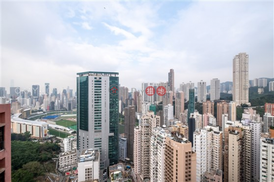 Rare penthouse with rooftop, terrace & balcony | Rental | Celeste Court 蔚雲閣 Rental Listings