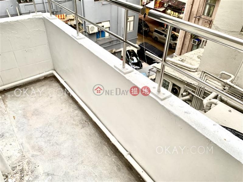 Elegant 1 bedroom on high floor with rooftop & balcony   Rental   102 Electric Road 電氣道102號 Rental Listings