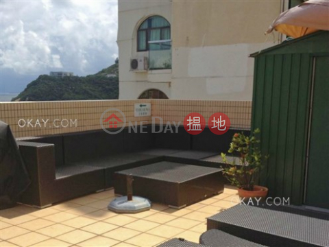 Rare 3 bedroom on high floor with rooftop & balcony | Rental|Villa Fiorelli(Villa Fiorelli)Rental Listings (OKAY-R368852)_0