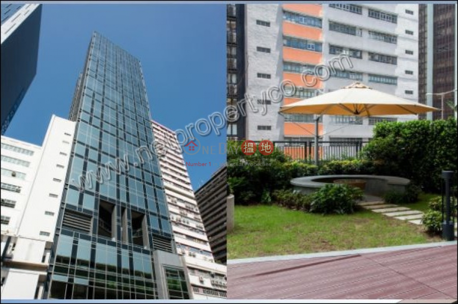 A Grade office for Lease 28 Heung Yip Road | Southern District Hong Kong, Rental, HK$ 143,930/ month