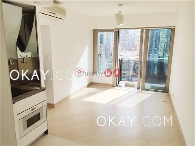 HK$ 15M Tower 1A Macpherson Place, Yau Tsim Mong | Lovely 2 bedroom with balcony | For Sale