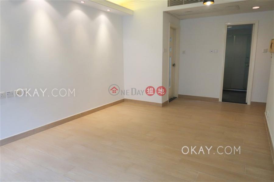 Unique 2 bedroom on high floor | Rental, Winsome Park 匯豪閣 Rental Listings | Western District (OKAY-R36652)