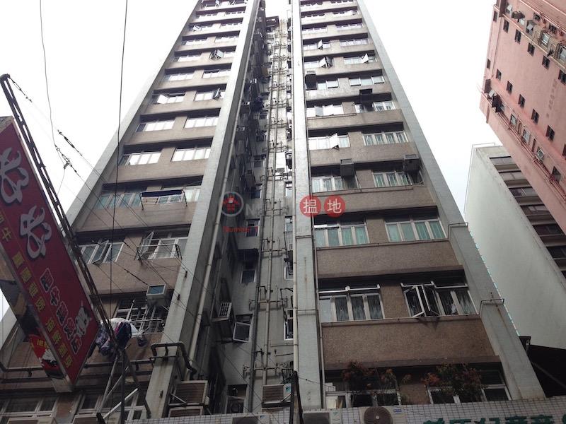 華志大廈 (Wah Chi Mansion) 佐敦|搵地(OneDay)(3)