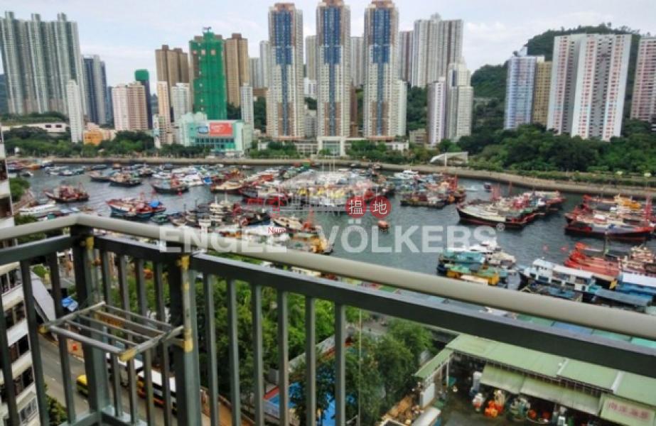 香港仔三房兩廳筍盤出售 住宅單位 南灣御園(Jadewater)出售樓盤 (EVHK34329)