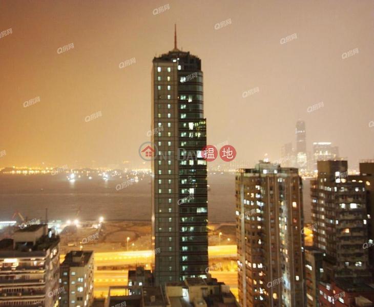 香港搵樓|租樓|二手盤|買樓| 搵地 | 住宅|出售樓盤|環境清靜,實用兩房,環境優美,維港海景俊陞華庭買賣盤