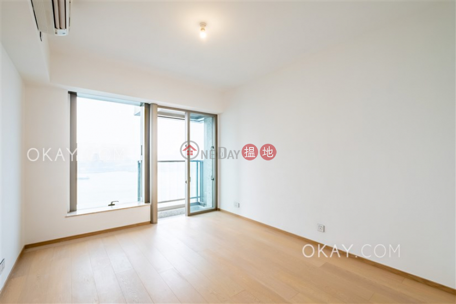 HK$ 115,000/ month Harbour Glory Tower 1 | Eastern District Gorgeous 4 bed on high floor with harbour views | Rental