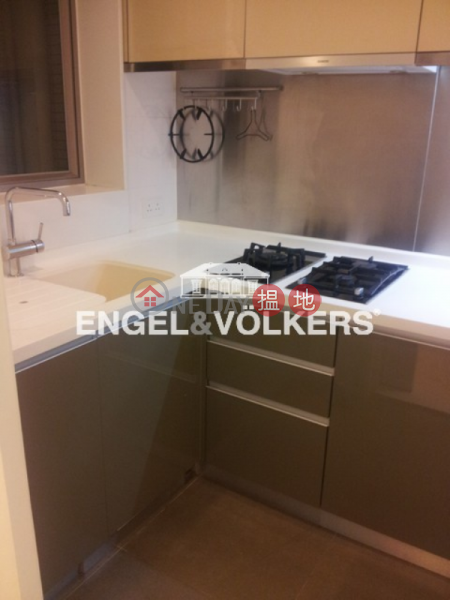 2 Bedroom Flat for Rent in Sai Ying Pun, Island Crest Tower1 縉城峰1座 Rental Listings | Western District (EVHK34307)