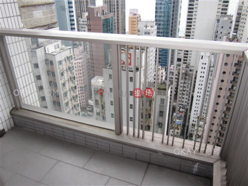 Property Search Hong Kong | OneDay | Residential | Sales Listings, Rare 3 bedroom with balcony | For Sale