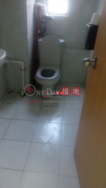 豐盛工業中心-34-36坳背灣街 | 沙田|香港出租HK$ 13,800/ 月