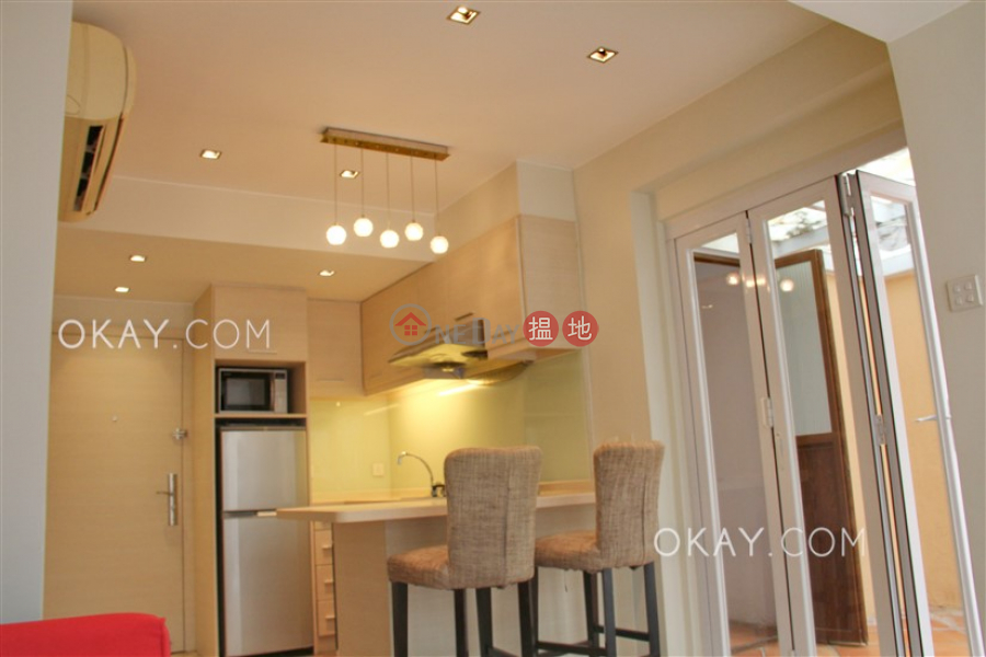 Nicely kept 1 bedroom with terrace   Rental, 21-31 Old Bailey Street   Central District, Hong Kong Rental   HK$ 37,000/ month