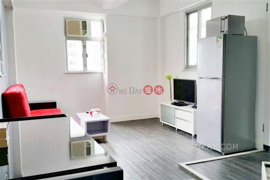 香港搵樓 租樓 二手盤 買樓  搵地   住宅出租樓盤2房1廁,極高層,露台華利樓出租單位