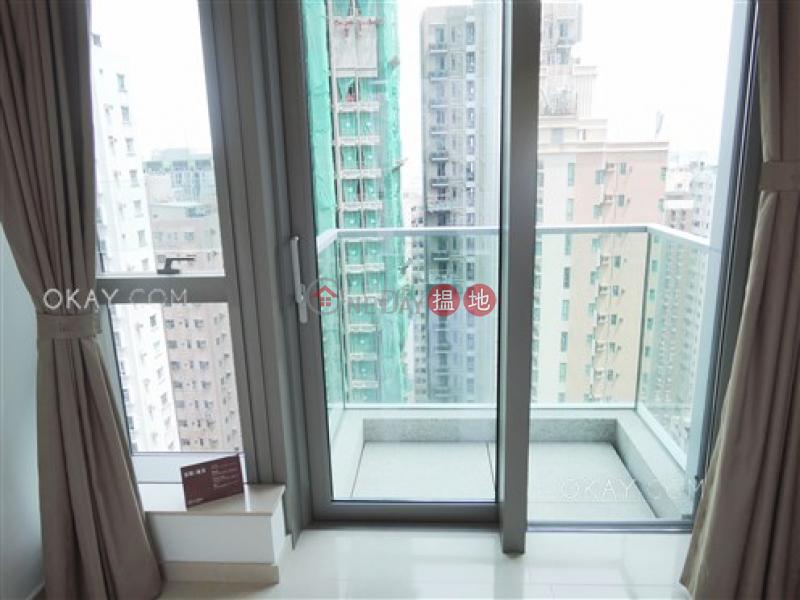 2房1廁,露台《卑路乍街68號Imperial Kennedy出售單位》-68卑路乍街 | 西區-香港出售|HK$ 1,800萬