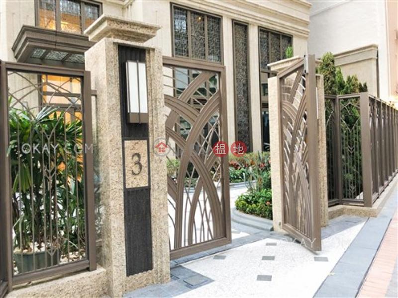 麥當勞道3號低層|住宅-出租樓盤|HK$ 141,800/ 月