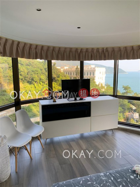 Exquisite 3 bedroom with sea views, balcony | Rental | 38 Tai Tam Road | Southern District | Hong Kong | Rental, HK$ 65,000/ month