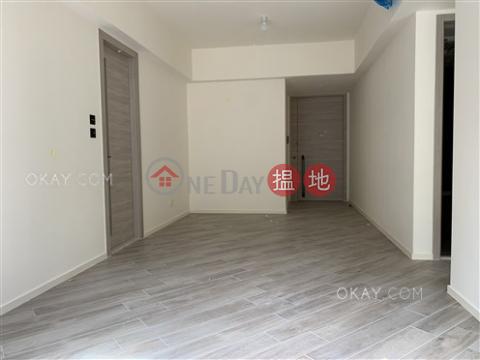 Lovely 2 bedroom with balcony | Rental|Eastern DistrictFleur Pavilia Tower 2(Fleur Pavilia Tower 2)Rental Listings (OKAY-R365798)_0