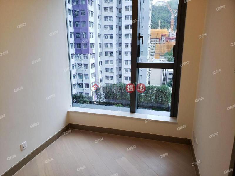 名牌發展商,開揚遠景,環境清靜《形薈2座租盤》|393筲箕灣道 | 東區|香港-出租HK$ 20,000/ 月