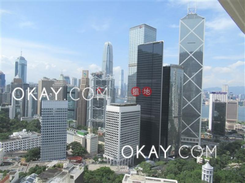 1房2廁,極高層《勝宗大廈出租單位》-74-76麥當勞道 | 中區|香港-出租HK$ 56,000/ 月