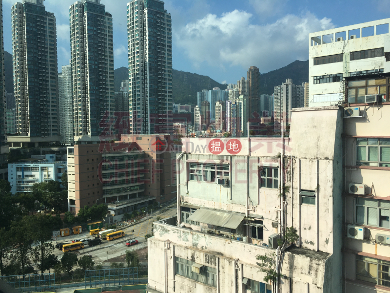 On Tin Centre 1-3 Sheung Hei Street | Wong Tai Sin District, Hong Kong | Rental | HK$ 13,700/ month