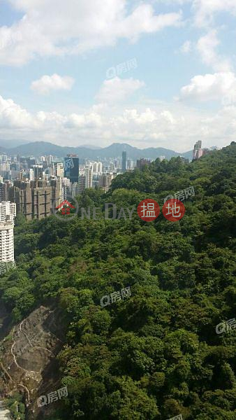 Property Search Hong Kong | OneDay | Residential Rental Listings | Serenade | 4 bedroom High Floor Flat for Rent