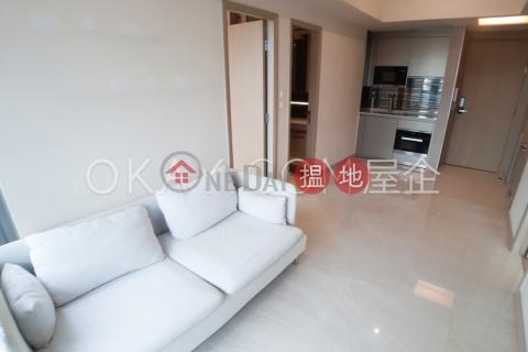 Popular 2 bedroom on high floor with balcony   Rental King's Hill(King's Hill)Rental Listings (OKAY-R301872)_0