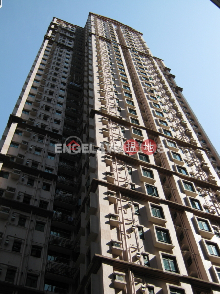 2 Bedroom Flat for Sale in Mid Levels West 1 Seymour Road | Western District, Hong Kong | Sales | HK$ 7.9M