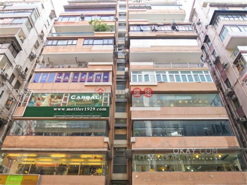 Popular 3 bedroom in Causeway Bay   Rental   Hyde Park Mansion 海德大廈 Rental Listings