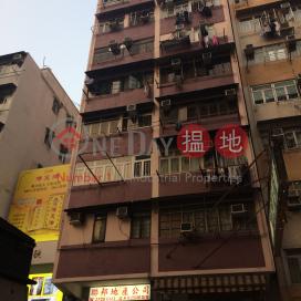 250 Yu Chau Street,Sham Shui Po, Kowloon