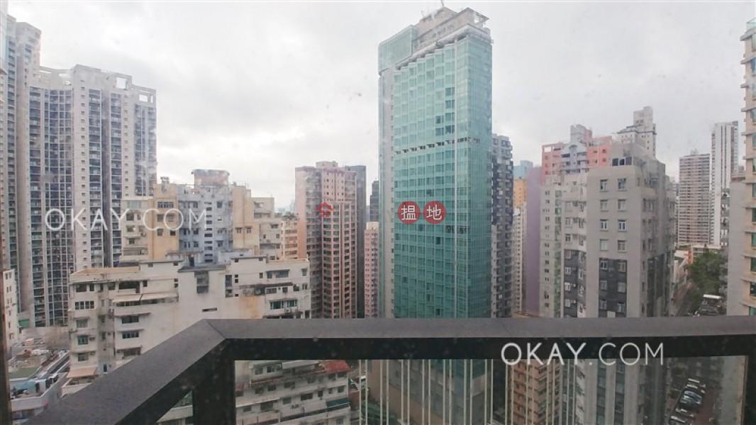 Unique 3 bedroom with balcony   Rental, 18A Tin Hau Temple Road   Eastern District Hong Kong Rental   HK$ 59,000/ month