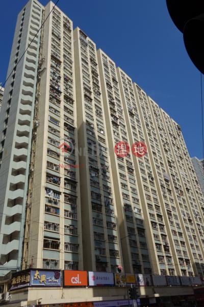 (Flat 61 - 68) Tai On Building ((Flat 61 - 68) Tai On Building) Sai Wan Ho 搵地(OneDay)(4)