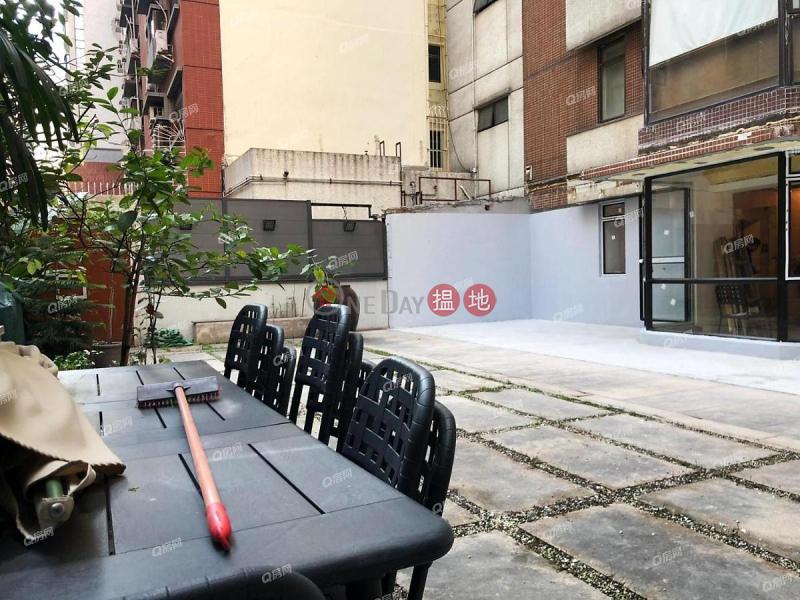 HK$ 2,680萬|雅仕閣-灣仔區名人聚居地 , 連大平台《雅仕閣買賣盤》