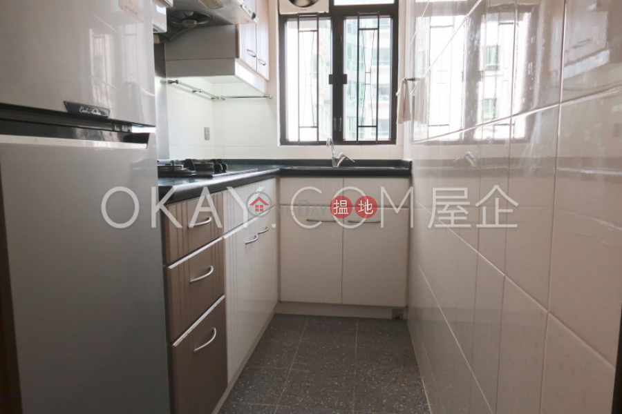 Tasteful 3 bedroom on high floor | For Sale | King\'s Court 瓊林閣 Sales Listings