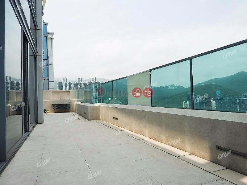 Larvotto | 3 bedroom High Floor Flat for Sale, 8 Ap Lei Chau Praya Road | Southern District Hong Kong, Sales | HK$ 73M