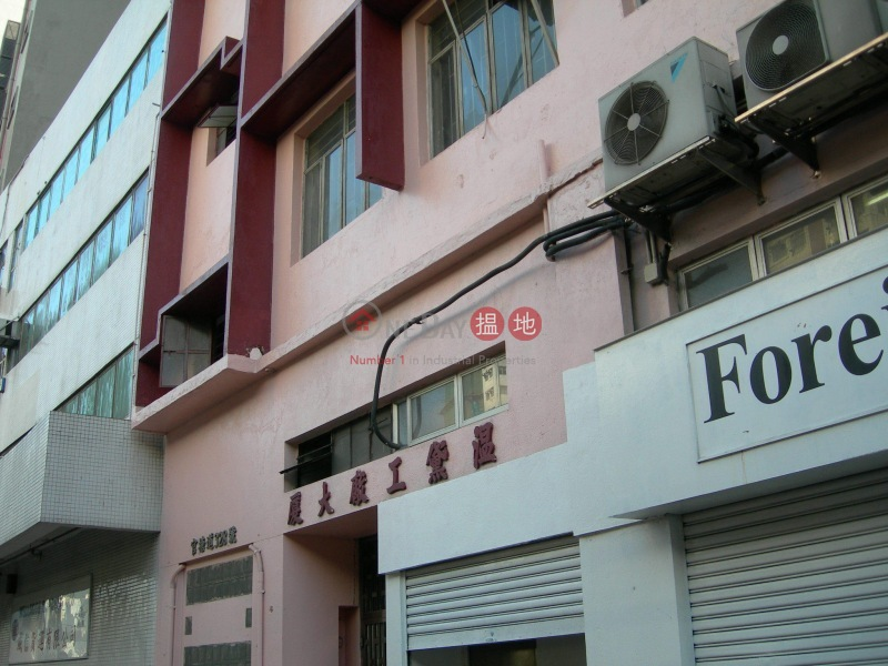 Wanda Industrial Building (Wanda Industrial Building) Kwun Tong|搵地(OneDay)(5)