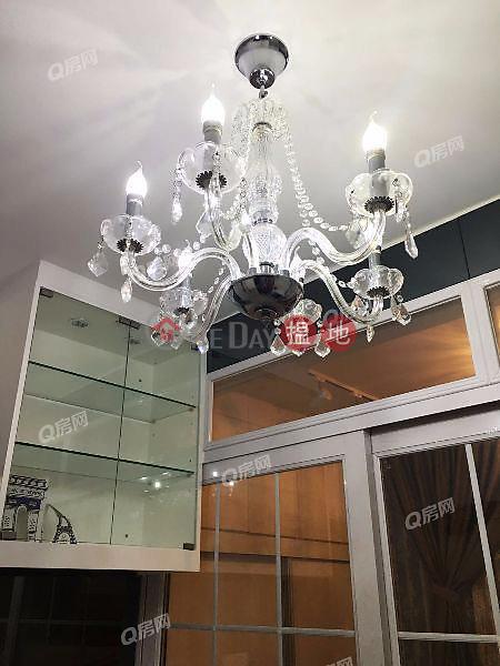 間隔實用,乾淨企理,交通方便《建業大廈買賣盤》|建業大廈(Kin Yip Mansion)出售樓盤 (XGGD724600063)