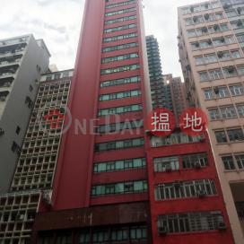 Good Harvest Commercial Building,Yau Ma Tei, Kowloon