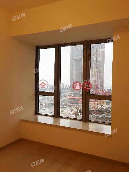 Grand Austin Tower 1 | 3 bedroom Mid Floor Flat for Rent 9 Austin Road West | Yau Tsim Mong, Hong Kong | Rental | HK$ 44,000/ month