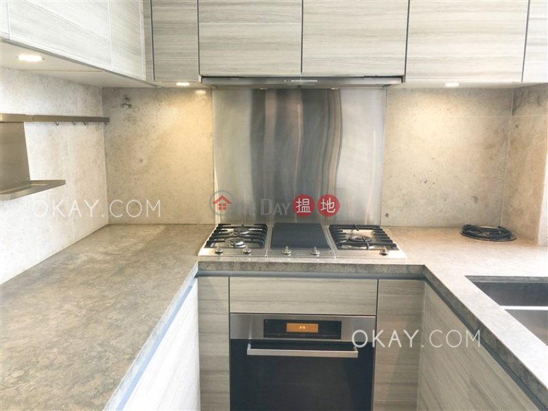 Exquisite 3 bed on high floor with harbour views | Rental, 2A Seymour Road | Western District, Hong Kong | Rental, HK$ 100,000/ month