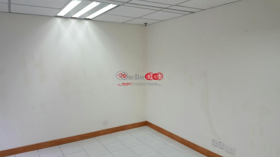 Shiu Fat Industrial Building, Shiu Fat Industrial Building 兆發工業大廈 Rental Listings | Kwun Tong District (josep-05277)