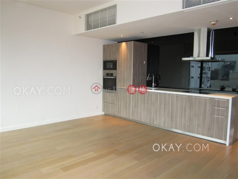Nicely kept 2 bedroom on high floor | Rental | Gramercy 瑧環 Rental Listings