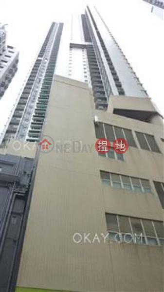 2房1廁,極高層,星級會所,露台海桃灣1座出租單位|38櫻桃街 | 油尖旺|香港|出租|HK$ 29,000/ 月