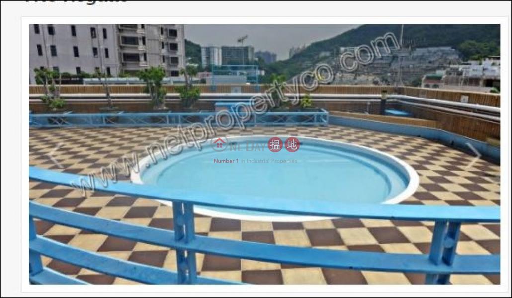 帝鑾閣21冠冕臺 | 西區-香港出租|HK$ 38,000/ 月