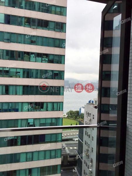 鄰近地鐵,名牌校網,旺中帶靜,超筍價《AVA 128買賣盤》124-128德輔道西 | 西區-香港-出售HK$ 510萬
