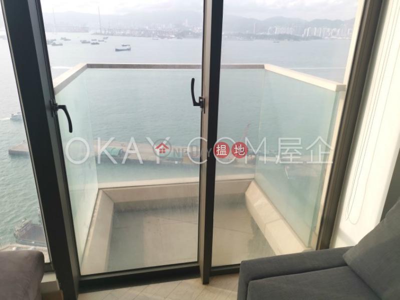 HK$ 40,000/ 月維壹西區2房2廁,極高層,星級會所,連租約發售維壹出租單位