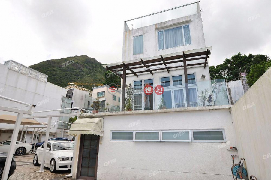 Property Search Hong Kong | OneDay | Residential, Sales Listings, Elite Garden | 6 bedroom House Flat for Sale