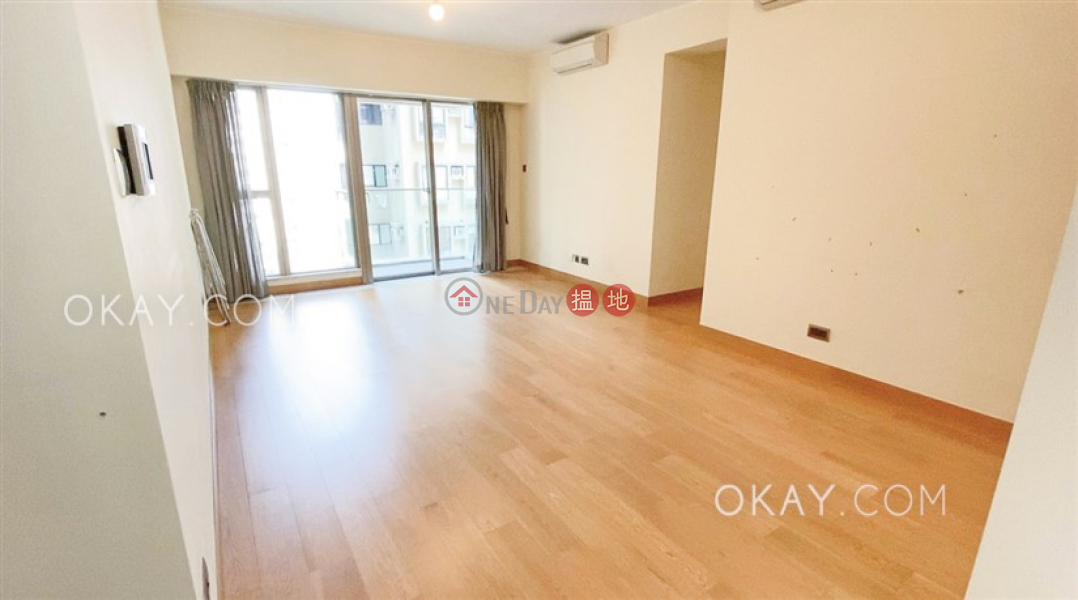 Popular 3 bedroom with balcony | Rental 88 Third Street | Western District, Hong Kong, Rental | HK$ 48,000/ month