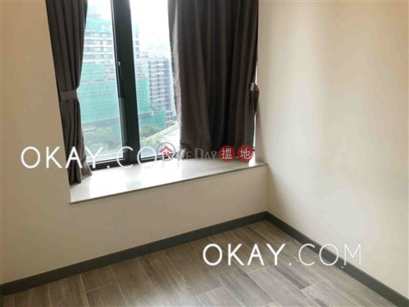 HK$ 25,000/ month | Le Rivera, Eastern District, Popular 2 bedroom with sea views & balcony | Rental
