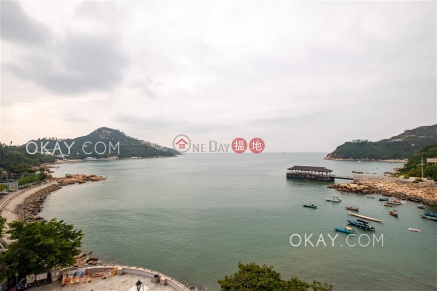 Elegant 2 bedroom on high floor with sea views | Rental | 90 Stanley Main Street | Southern District Hong Kong Rental | HK$ 45,000/ month