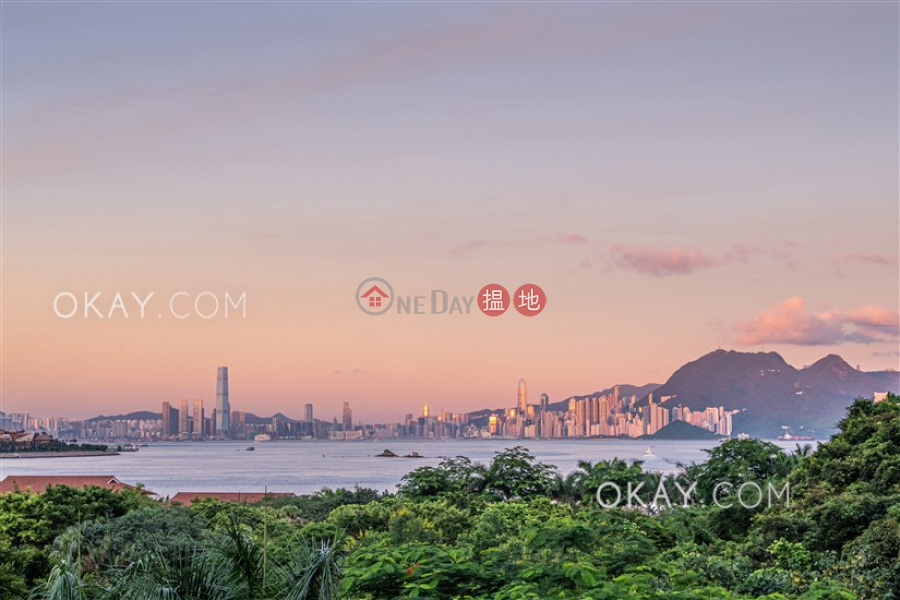 Property Search Hong Kong | OneDay | Residential Sales Listings | Nicely kept 4 bed on high floor with sea views | For Sale